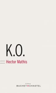Couverture de K.O.